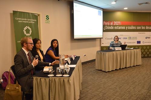 Mesa de Investigación - Cambio climático, relaciones internacionales y gestión