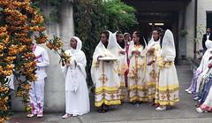 Hochzeit von Dawit & Nebyat