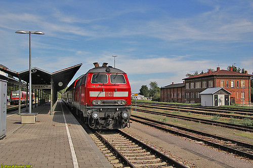 218 498 I Simbach am Inn