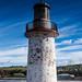Outside Breakwater Old Lighthouse