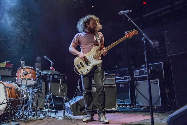 Valley Queen @ The Fillmore, Silver Spring MD, 09/29/2018