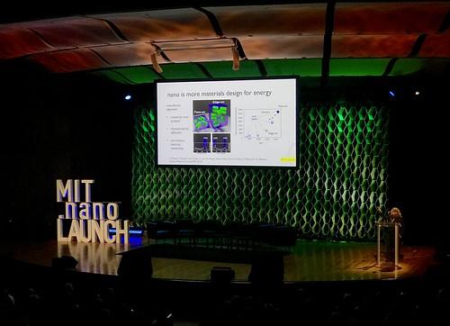 MIT     .Nano   Launch