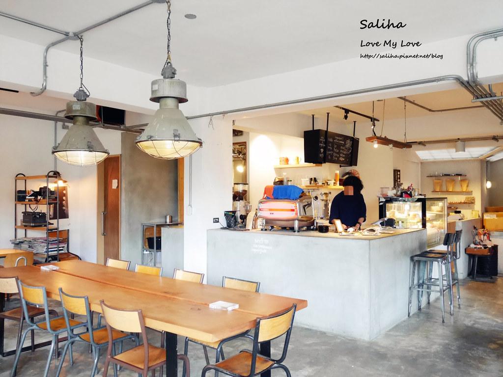 台北公館站台大附近新生南路imperfect cafe不限時讀書咖啡廳 (6)