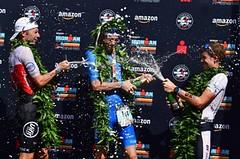Na Havaji padaly rekordy, Lange i Ryf obhájili loňské tituly