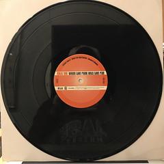 KING BRITT PRESENTS SYLK 130:WHEN THE FUNK HITS THE FUN(RECORD SIDE-B)
