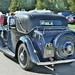 Classic Car (ESV 500)