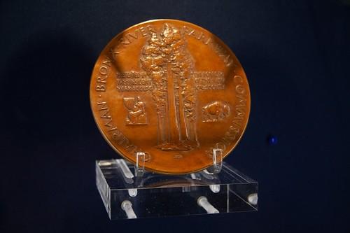 ANS Medallic Art Company exhibit 3