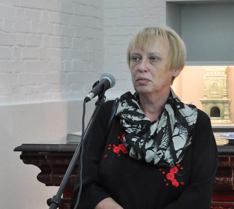 Мария Леонидовна Макогонова