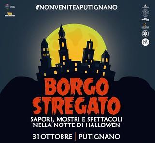 Borgo Stregato 2018