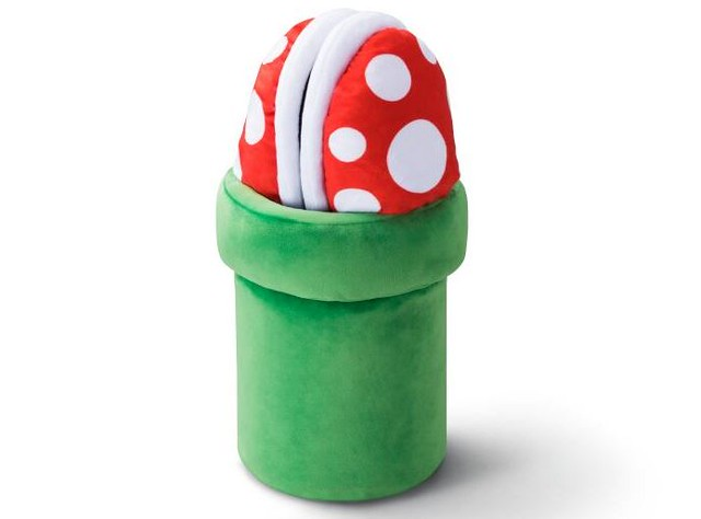 Super Mario Home & Party Merchandise Available this Winter!
