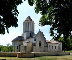Surgères - Notre-Dame - Photo of Saint-Germain-de-Marencennes
