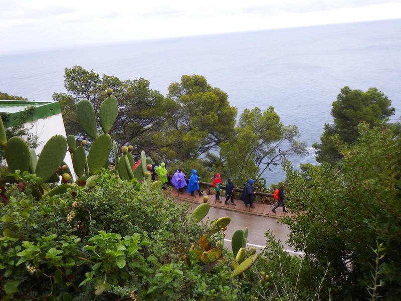 El Far de Sant Sebastià i Tamariu