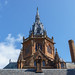 Spire, Mount Stuart House