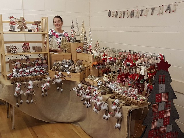 St Wulstan's Christmas Fair