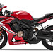 Honda CBR 650 R 2021 - 27