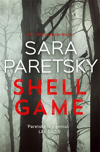 Sara Paretsky, Shell Game