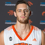 Dean Lemphers, WolfPack Men's Basketball