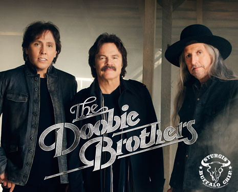 The Doobie Brothers at the Dr. Phillips Center