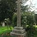 War Memorial, Church of St. Nicholas, Pluckley, Kent
