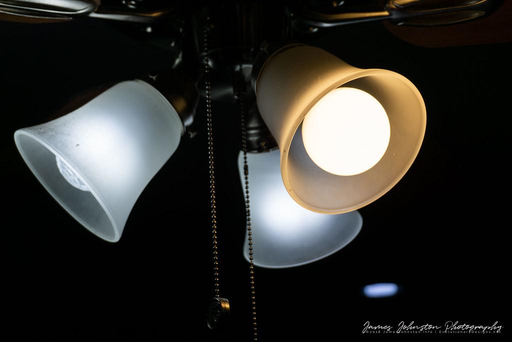 Eufy Lumos Smart Bulb - Tunable white