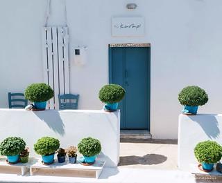 Elafonisos Laconias, Greece.