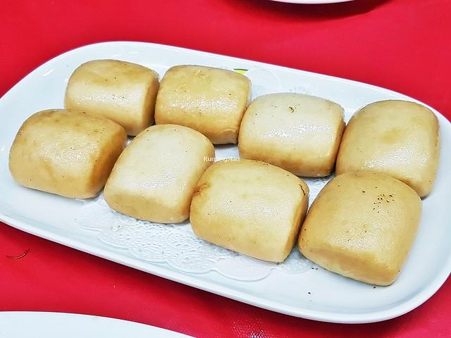 Fried Mantou Buns