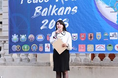 Albania-2018-Balkans Peace Road-Day 1-October 3rd - Albania, Shkodra City