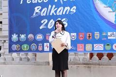 Albania-2018-Balkans Peace Road-Day 1-October 3rd - Albania, Shkodra City