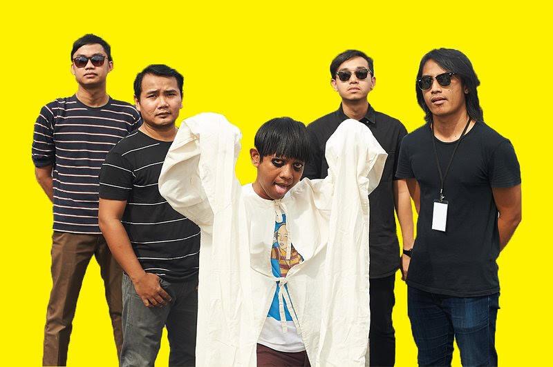 Luncai Emas Ber-Tamasya Di Kuala Lumpur