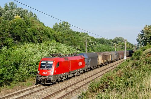 Priemerný taurus, priemerný vlak