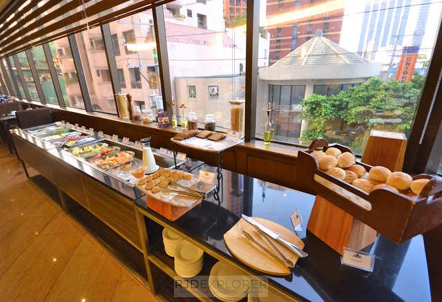 city garden hotel makati breakfast buffet