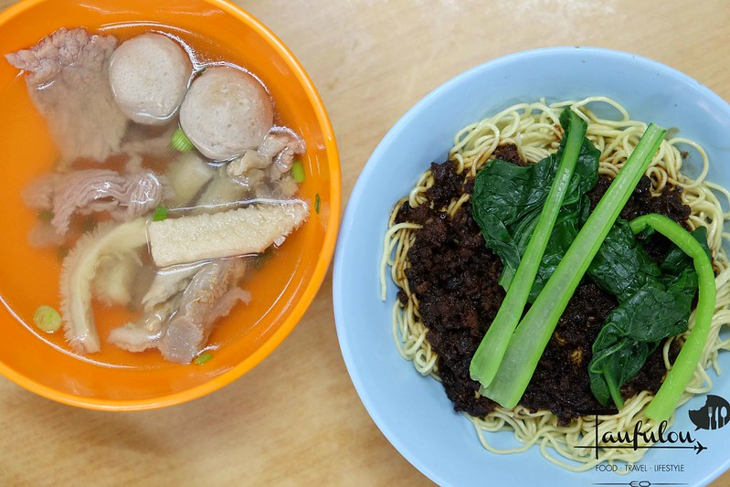 Soong Kee Beef Noodle (17)