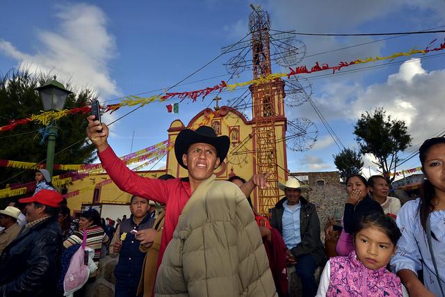 San Miguel A�rcangel renovado...