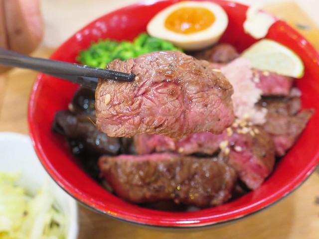 初牛炭火直燒丼飯專賣店24