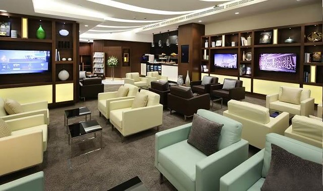 2651 7 Categories of people who can use VIP lounges at Saudi Airports 01