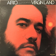 AIRTO:VIRGIN LAND(JACKET A)