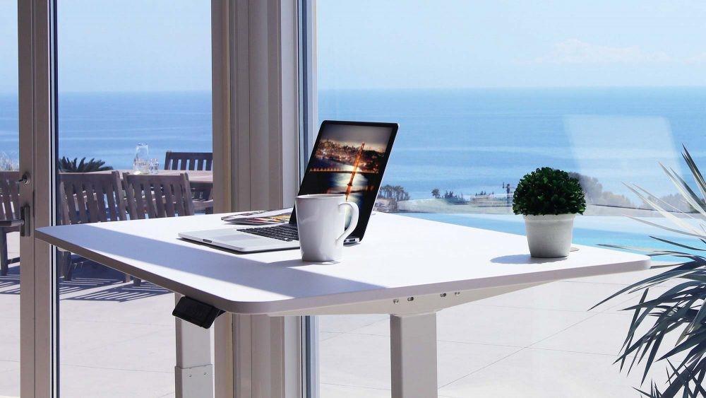 smart desk furniture