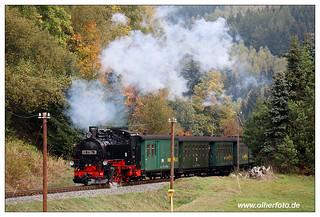 Fichtelbergbahn - 2018-02