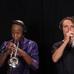 Wed, 24/10/2018 - 11:09am - Live in Studio A 10-24-18 Photographer: Kay Kurkierewicz