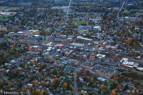 canonef24105mmf4lisusm canoneos6d ny newyork samanthadecker saratogasprings aerial autumn fall upstate