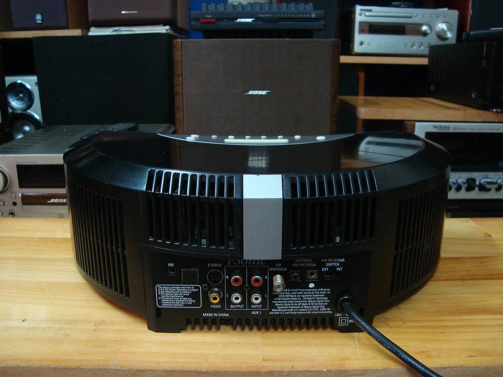 Dàn Audio Mini giá tốt - 13