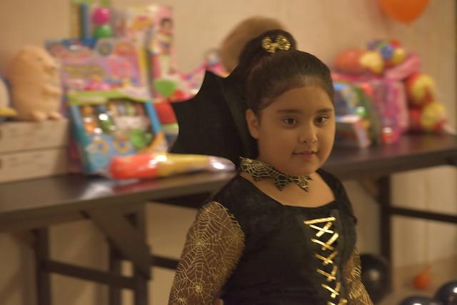 Halloween 2018 at Al Majara, Nikon D5500, AF-S DX Nikkor 55-200mm f/4-5.6G ED VR II