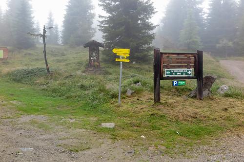 Iselsberg - Wangenitzseehütte 25.8.2018