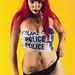 Kisa - Police tape