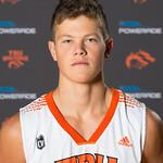 Tyus De Vries, WolfPack Men's Basketball