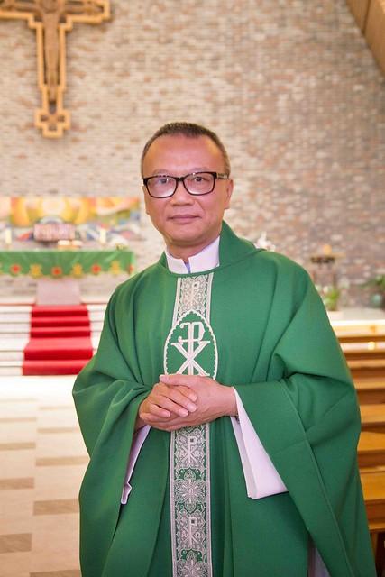Fr Sam