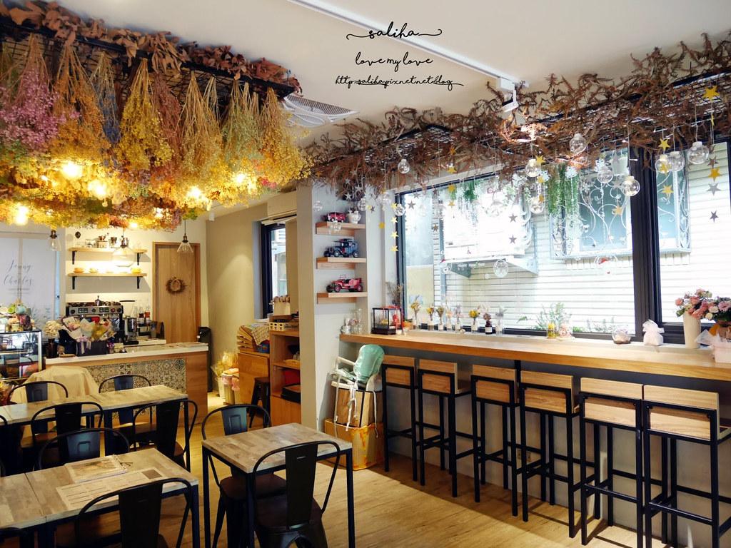 新店區公所附近咖啡館餐廳推薦花草慢食光 (12)