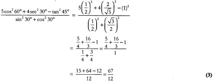 CBSE Sample Papers for Class 10 Maths Paper 1 26