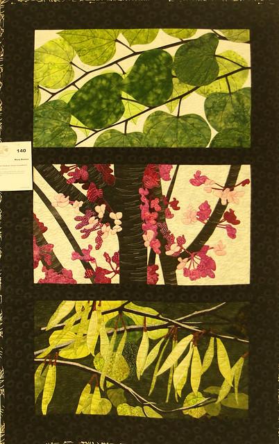 140: Eastern Redbud- Cersis Canadensis - Mary Asmus