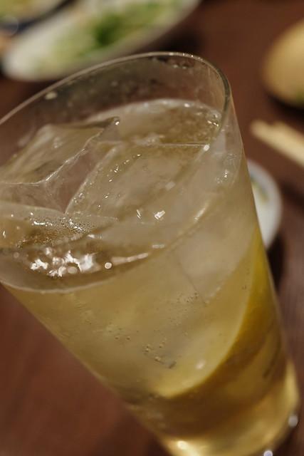 タイの生レモン  こだわりレモンサワー